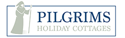 Pilgrim Cottages Logo